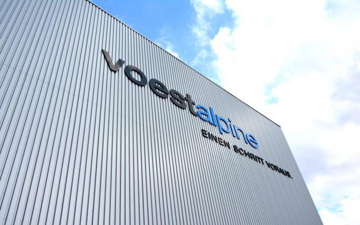 Neubau Produktions- und Lagerhallen in Schwäbisch Gmünd, Schmölln und Cartersville, Georgia/USA