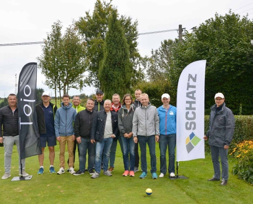 SCHATZ & Friends Golfturnier 2019