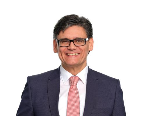 Michael De Bellis