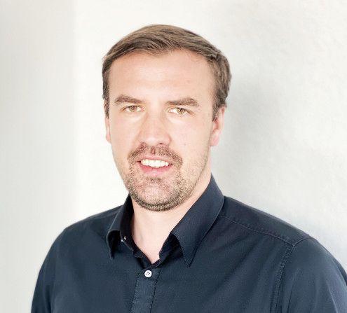 Michael Farkas