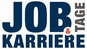 """Logo """"Job- und Karrieretage 2018"""""""