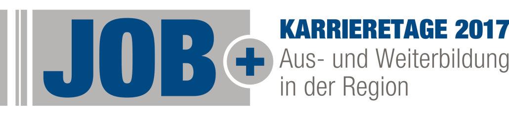 """Logo """"Job und Karrieretage 2017"""""""