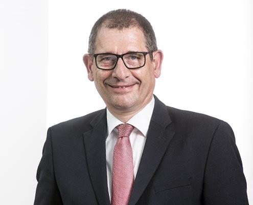Cyril Probst