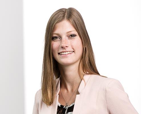 Alina Strobel