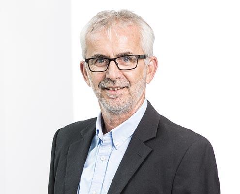 Bernd Weissinger